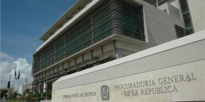 Procuraduría informa la cancelación dos fiscales involucrados en caso Dican