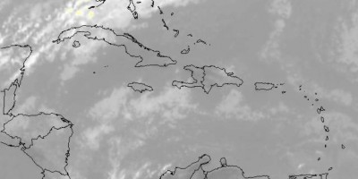 Se mantienen bajas las probabilidades de precipitaciones en todo el país