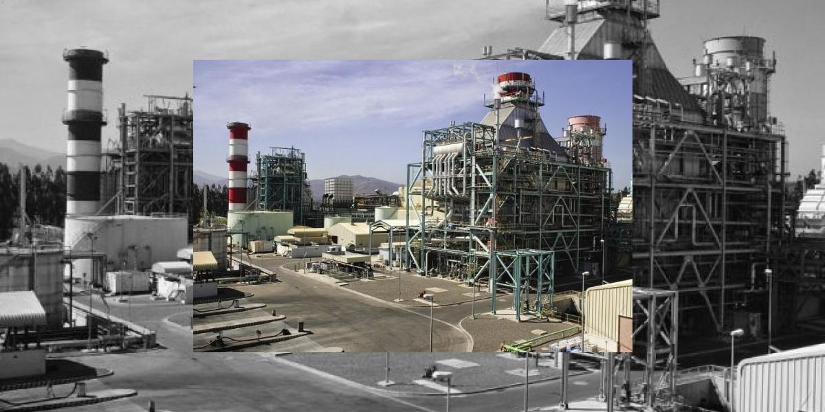 Un misterioso contrato de otra planta de carbón