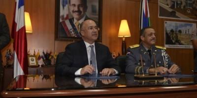 Policía Nacional lanza su Plan Estratégico Institucional para 2016-2020