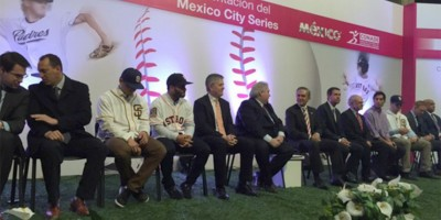 MLB anuncian la
