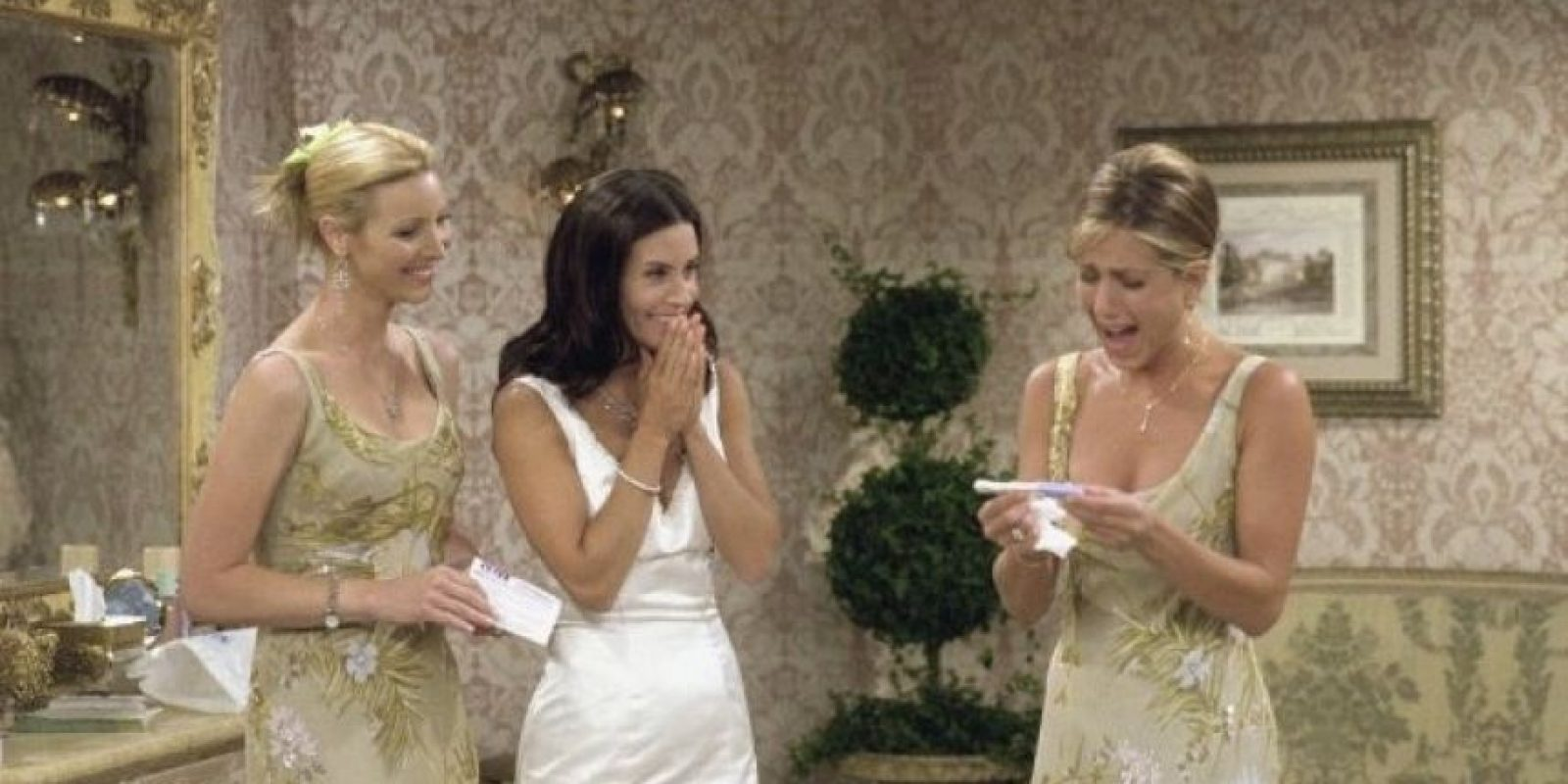 A través de las redes sociales se viralizó un video de las escenas eliminadas de la serie. Foto:IMDb