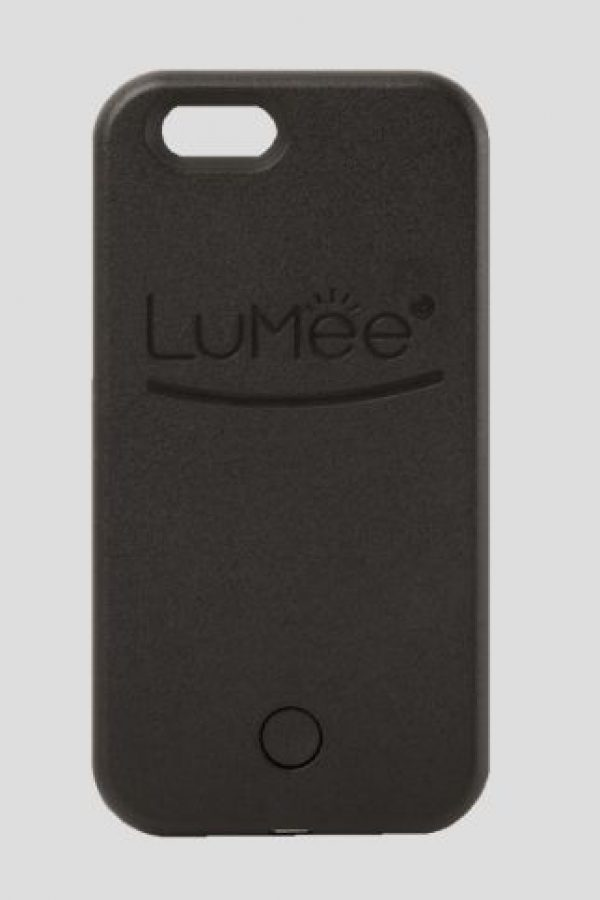 LuMee tiene un precio de 59.95 dólares para el iPhone 6s Plus. Foto:vía lumee.com