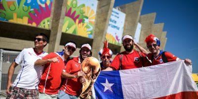 El canto homofóbico por el que FIFA multó a México se extiende por Latinoamérica