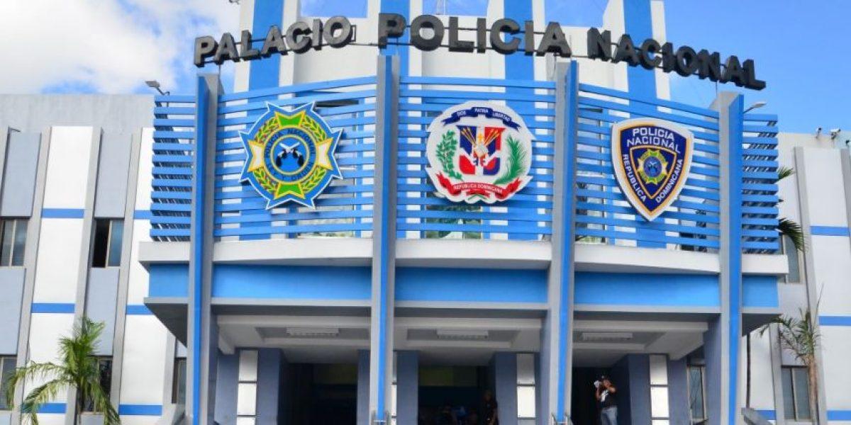 La Policía Nacional apresa a cuatro hombres por diferentes delitos