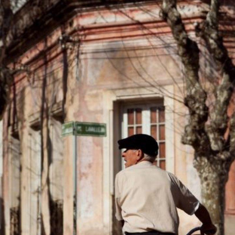 3. Uruguay Foto:Vía Flickr