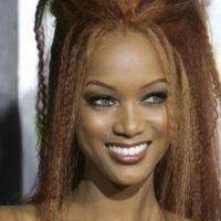 Tyra Banks y el peluquero que la odiaba. Foto:vía Getty Images