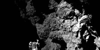 1999 RQ36- Este asteroide mide 575 metros (mil 886 pies). Foto:Vía nasa.gov