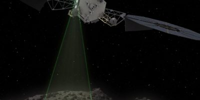 """Con la misión """"The Asteroid Redirect Mission"""", la NASA estudiará la posibilidad de modificar la órbita de un asteroide cercano. Foto:Vía nasa.gov"""