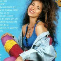 Lanzó un tercer álbum y fue vetada de Televisa. Se retiró por motivo de la enfermedad de su representante, Sergio Andrade.