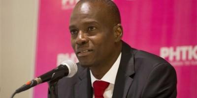 Candidato oficialista haitiano dice que oposición teme a las elecciones