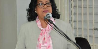 "Cristina Lizardo dice que alianza PLD-PRD es ""invencible"""