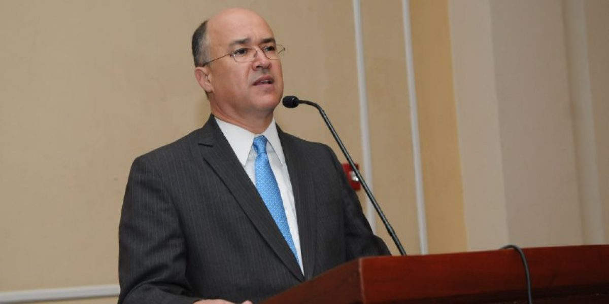 Domínguez Brito afirma el país ha avanzado en prevención de la corrupción