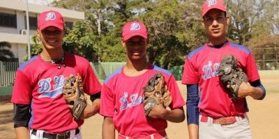Liga De León gana su primer encuentro en la semifinal del Torneo de Béisbol Juvenil