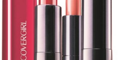 Covergirl estrena nuevos productos para que inicies el año aún más bella