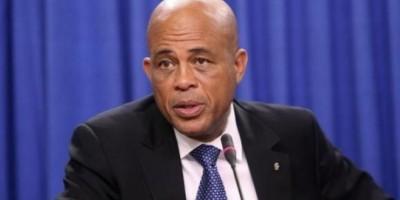 Martelly duplica sueldo de miembros de órgano electoral a días de comicios