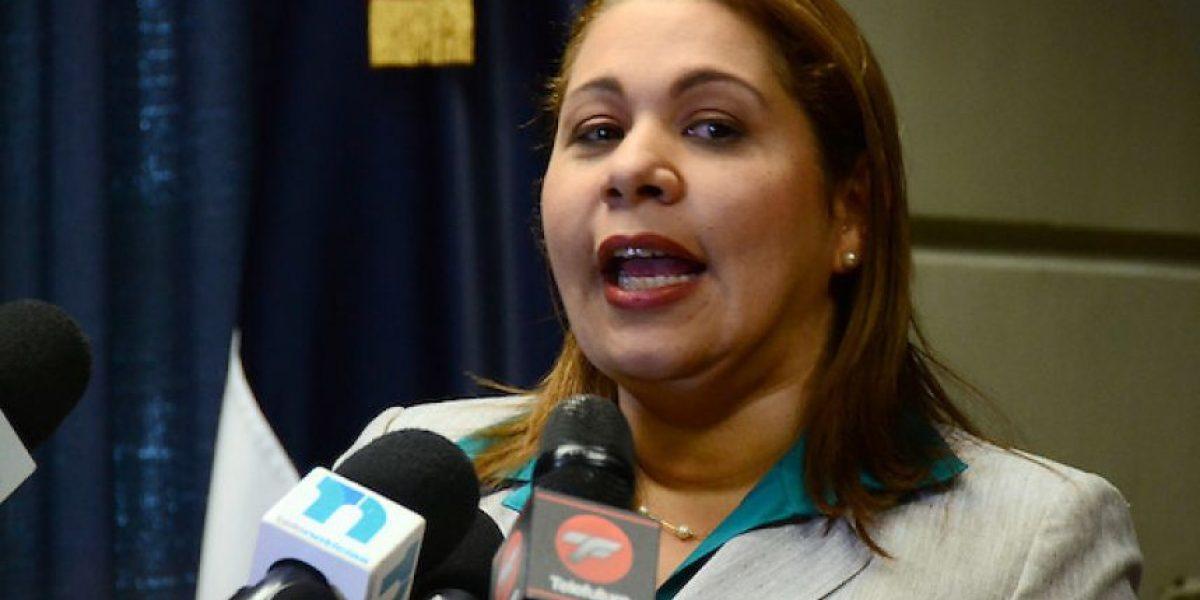 PEPCA dice hay que combatir casos grandes de corrupción sin importar cargos