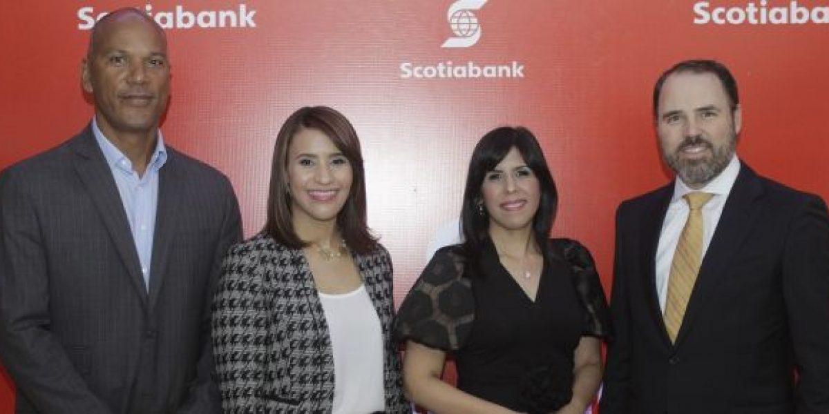 Ponle Pasión, Ponle Color: novedosa promoción de Scotiabank