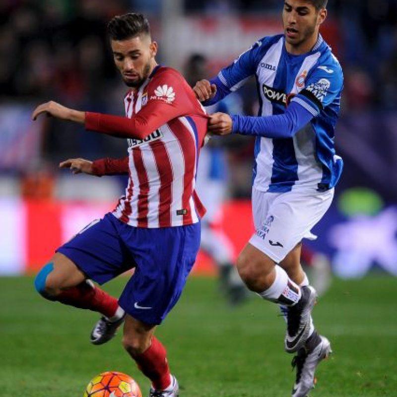 El joven de 19 años fue adquiriro en 2014 y después cedido al Espanyol Foto:Getty Images