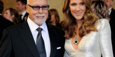 Falleció esposo de la cantante Céline Dion tras batalla contra el cáncer