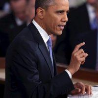 Para 2013, el mandatario cumplió sus 52 años. Foto:Getty Images