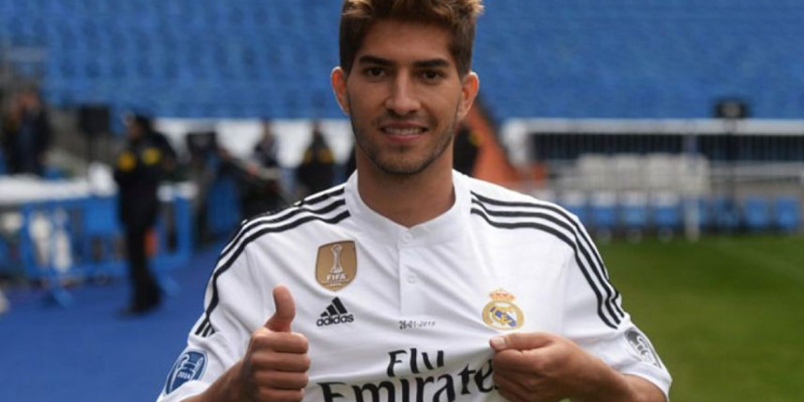 Lucas Silva Foto: Getty Images