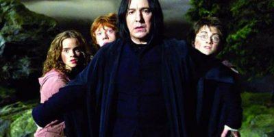 El actor británico murió a los 69 años. Foto:Harry Potter Wikia