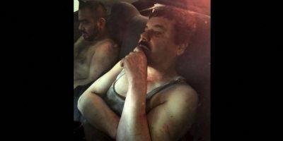 """¿""""El Chapo"""" Guzmán tomará venganza contra Kate del Castillo y Sean Penn?"""