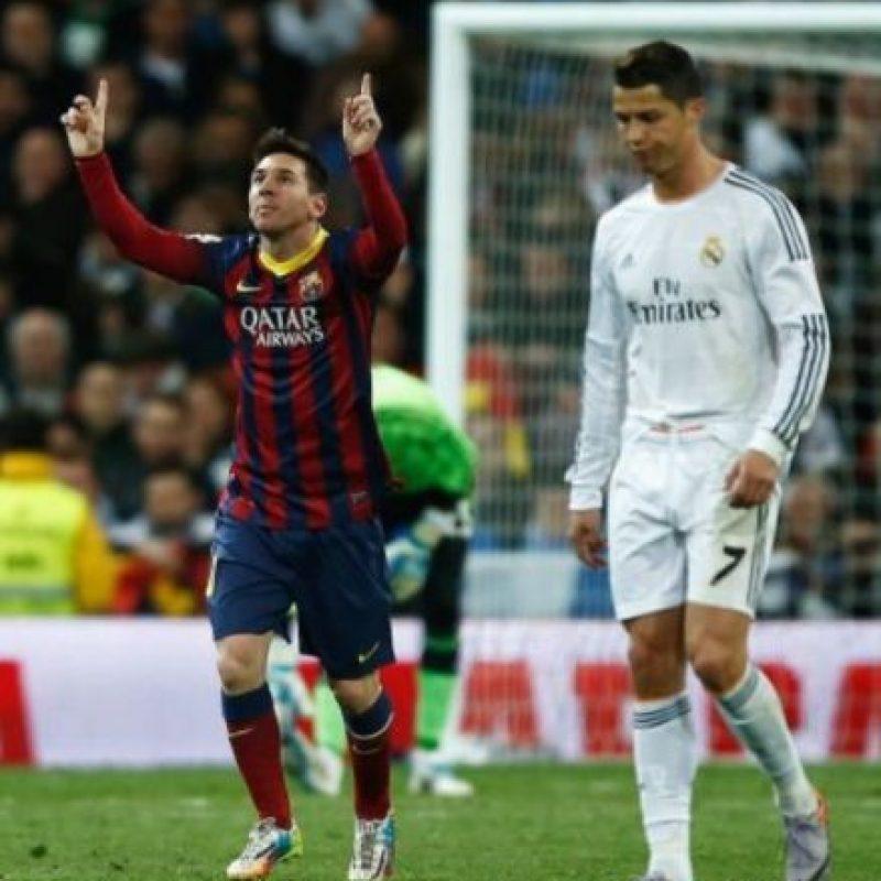 3- Association football (Fútbol) – Alrededor de 207 millones de personas practican este deporte. Foto:Getty Images