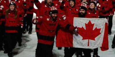 7- Canada (Canadá) – País ubicado en América del Norte con una población total de 35 millones 158 mil 304 habitantes. Foto:Getty Images
