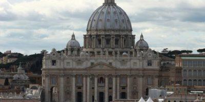 12- Catholic Church (Iglesia católica) – Es la iglesia cristiana más numerosa con mil 200 millones de fieles y su máximo jerarca es el Papa. Foto:Getty Images