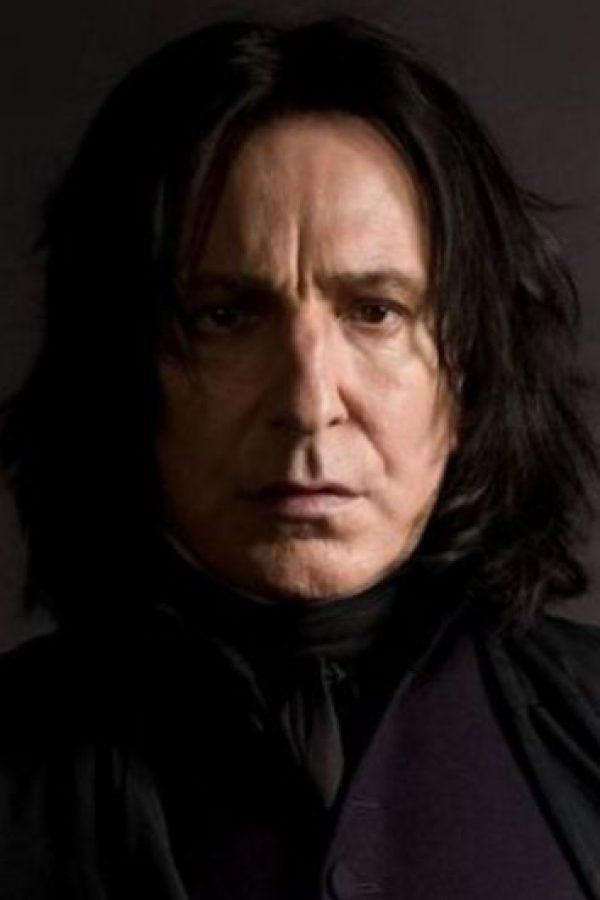 """""""Tres niños se han convertido en adultos desde que recibí una llamada de Jo Rowling…"""" Foto:Warner Bros"""