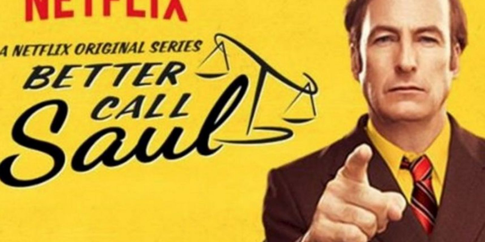 """El spin-off de la popular serie """"The Walking Dead"""" aborda la historia detrás de """"Saul Goodman"""" y su hermano """"Chuck"""" antes de que se convirtiera en el abogado de """"Walter White"""". Foto:Netflix"""