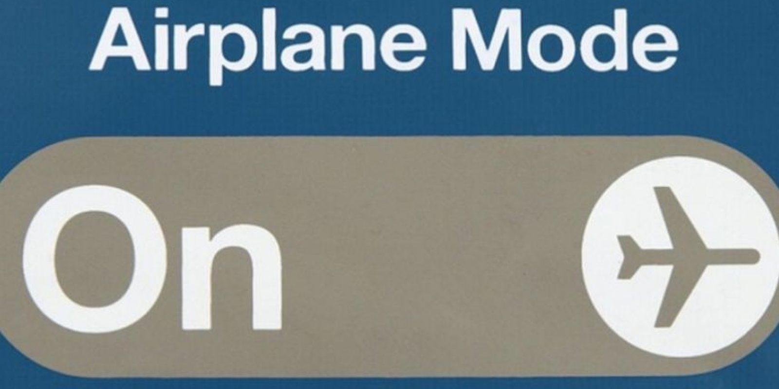 4) No recibirán llamadas. Foto:vía Pinterest.com