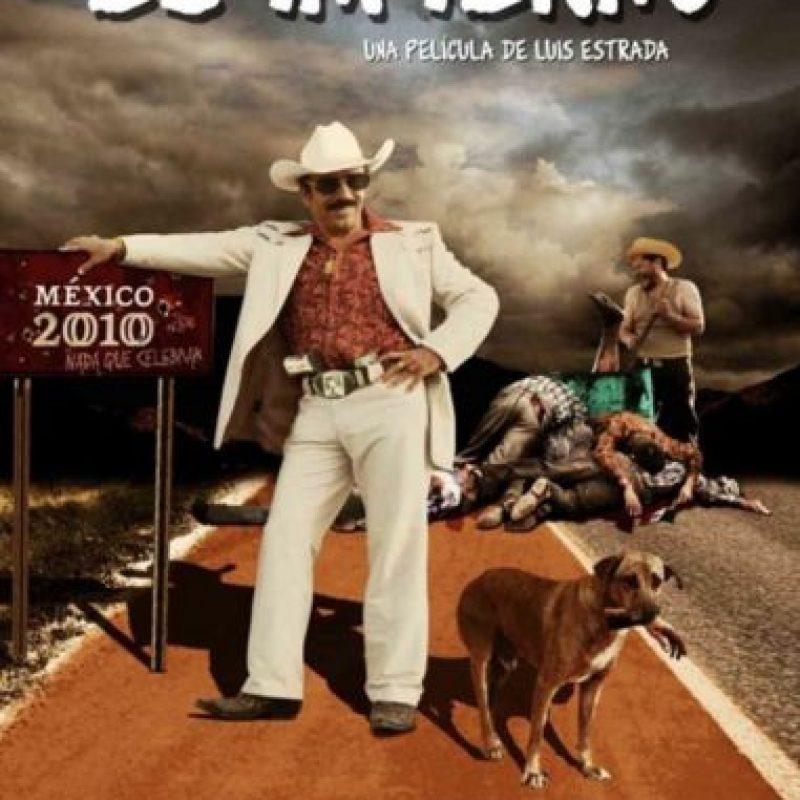 """4) """"El infierno"""". Foto:vía Netflix"""