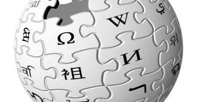 """Wikipedia celebra aniversario de """"Cristal"""""""