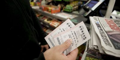 Las probabilidades de ganar son de una en 292,2 millones. Foto:Getty Images