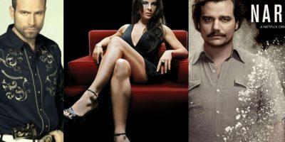 Películas, series y documentales sobre narcos en Netflix. Foto:vía Netflix