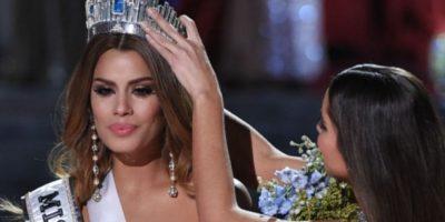 Steve Harvey entrevistará a Miss Colombia luego de su error en Miss Universo