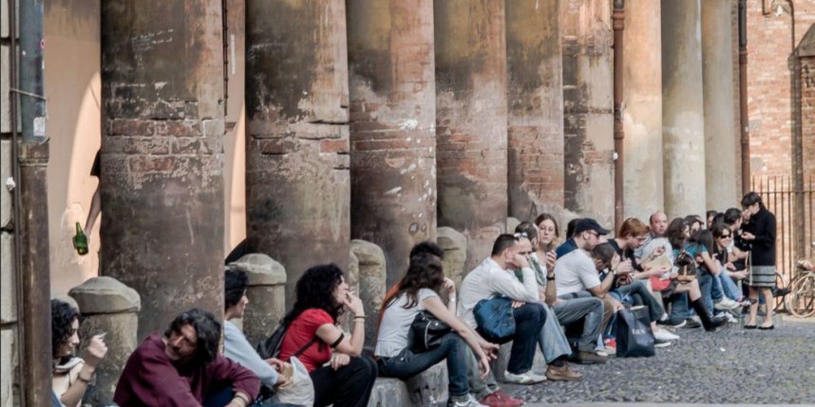 10. Italia. Foto:Flickr