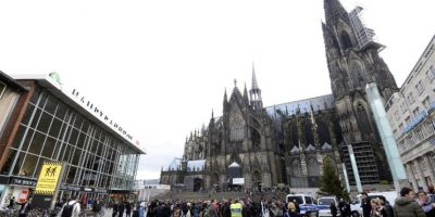 Bornheim está a poca distancia de Colonia, que vivió cientos de robos y agresiones sexuales durante las celebraciones de Año Nuevo. Foto:AFP