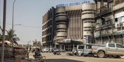 El ataque yihadista a un hotel de Burkina concluye con 26 muertos y 156 liberados