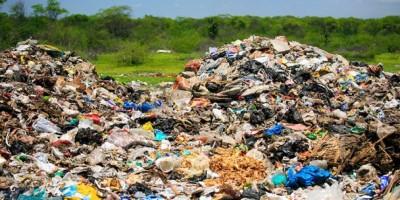 Hallan feto de 35 ó 36 semanas de gestación en basurero del Distrito Nacional