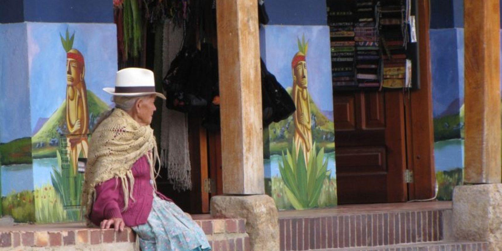 7. Colombia Foto:Vía Flickr