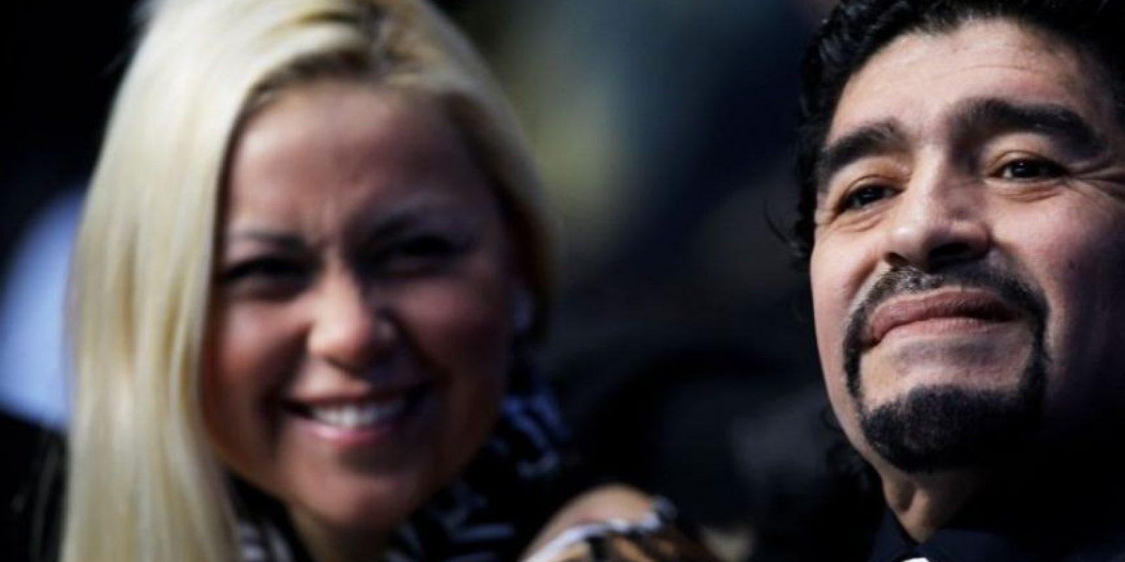 Verónica Ojeda Foto:Getty Images