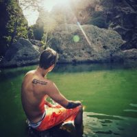 17 sugerentes fotos que Justin Bieber compartió en Instagram Foto:Vía Instagram/@justinbieber