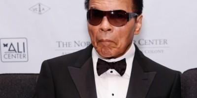 El Rey del Boxeo, Muhammad Ali, cumple 74 año de vida