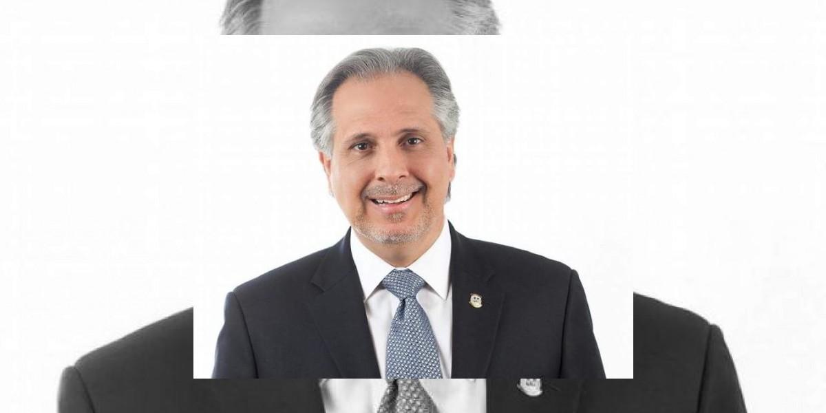 PRM proclama al diputado Alberto Atallah candidato a senador por el Distrito Nacional