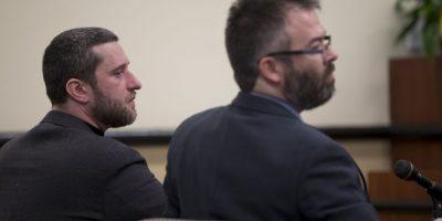 El actor estará en prisión hasta abril Foto:Getty Images