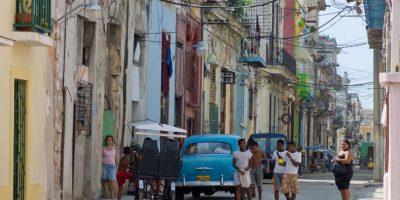 Más que sanciones económicas, el Gobierno norteamericano mantiene el bloqueo económico el cual se impuso en 1960 como respuesta a las expropiaciones por parte del gobierno revolucionario de la República de Cuba de ciudadanos y compañías estadounidenses Foto:Flick